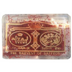 SZAFRAN SAFFRON 1g East End...