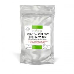 Kwas salicylowy 99,79% 100g...