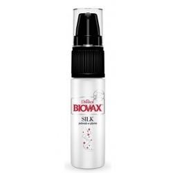 Biovax SILK Jedwab do...