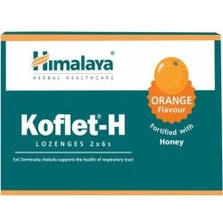 Himalaya Koflet H 2x6...
