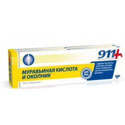 911 Żel z Kwasem Mrówkowym...