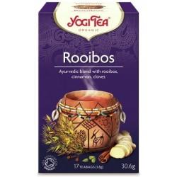 Herbatka WYKWINTNY ROOIBOS...