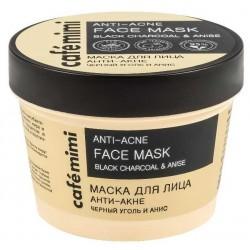 Maska do twarzy ANTI-ACNE...