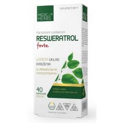 Medica Herbs RESWERATROL...