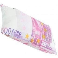 PODUSZKA 500 EUR Banknot...