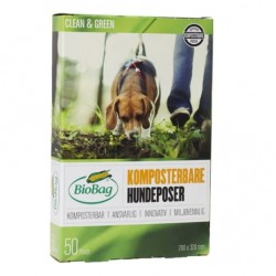 Worki BIOBAG DOG 50x...