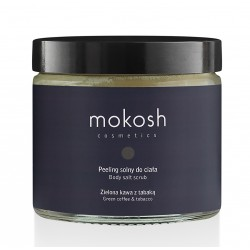 MOKOSH Peeling Solny...