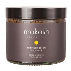 MOKOSH Peeling Solny KAWA...