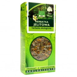 Herbatka Jelitowa EKO 50g -...