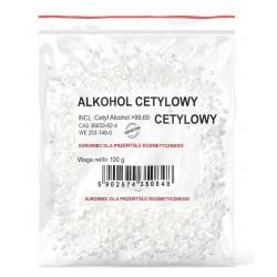Alkohol CETYLOWY 100g do...