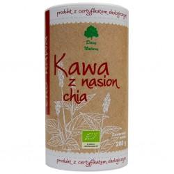 Kawa z nasion Chia EKO...