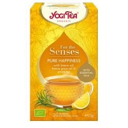 Herbatka BIO Czysta radość...