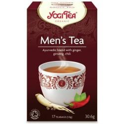 Herbatka BIO MEN'S TEA dla...