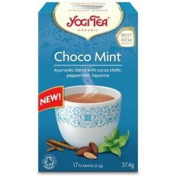 Herbatka CHOCO MINT...