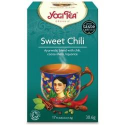 Herbatka SWEET CHILI Słodka...