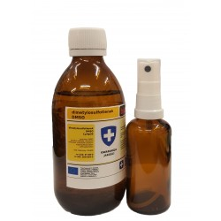 Biomus DMSO 250ml + Butelka...