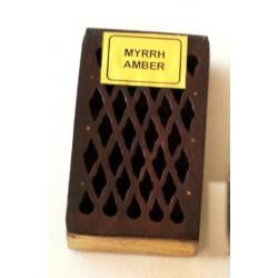 Żywica Zapachowa MYRRH...