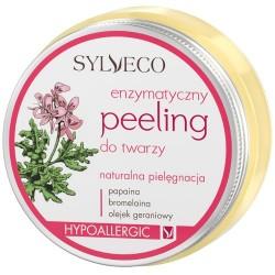 Enzymatyczny Peeling do...