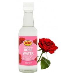 Woda różana tonik hydrolat...
