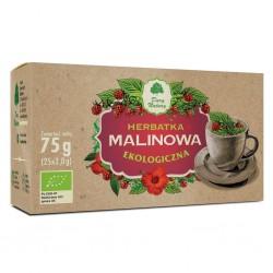 Herbatka MALINOWA EKO Duża...