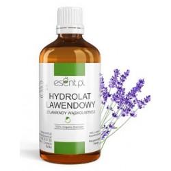 Woda Lawendowa Hydrolat z...