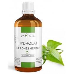 Hydrolat z Zielonej Herbaty...