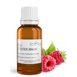 OLEJ z PESTEK MALIN 20ml -...