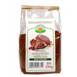 Łuska Kakaowa MIELONA 250 g...