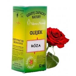 VERA NORD Różany Olejek...