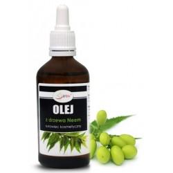 Naturalny Olej z Miodli...