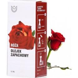 RÓŻA olejek Różany 12ml...