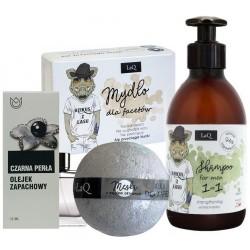 For MEN dla Faceta zapach...