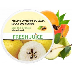 Peeling Cukrowy Asian Pear...