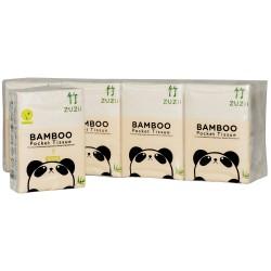 ZUZii Ekologiczne Bambusowe...