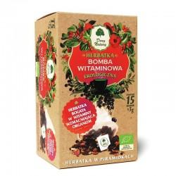 Herbatka Bomba witaminowa...