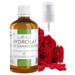 Hydrolat z Róży...