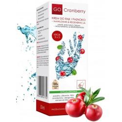 GoCranberry ŻURAWINOWY KREM...