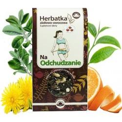 Herbatka Ziołowo- Owocowa...