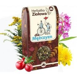 Herbatka Ziołowa dla...