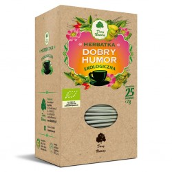 Herbatka Dobry humor EKO...