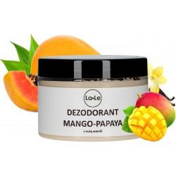 LA-LE Dezodorant EKO MANGO...