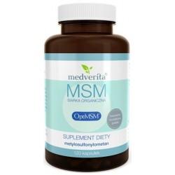 MSM siarka organiczna 500...