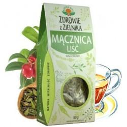 Herbatka Ziołowa Mącznica...