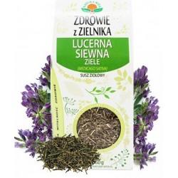 Herbatka Ziołowa Lucerna...
