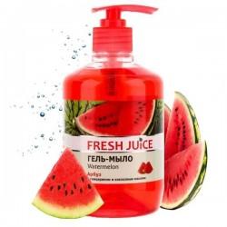Fresh Juice Kremowe Mydło...