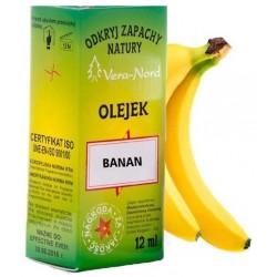 Vera Nord BANAN Olejek...