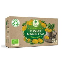 Herbatka NAGIETEK KWIAT 25...