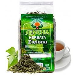 Herbata ZIELONA SENCHA 100g...