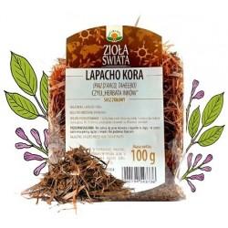 Lapacho 100g herbata INKÓW...