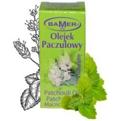 Olejek Eteryczny PACZULI...